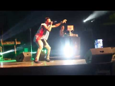 VIDEO: Koker & Shina Peters Perform at Hennessy 250 Year Anniversary 2015