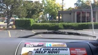 Vlog Day 1 & 2: A Very UHaul Friday