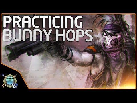 Titanfall 2 - Mastering Bunny Hops