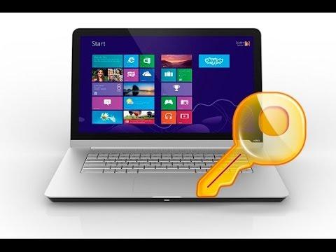 Как узнать ключ продукта Windows 7, 8.1, 10