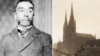 5 Creepiest & Most Haunted Churches In The World