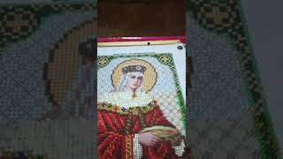 Обзор иконы Елена