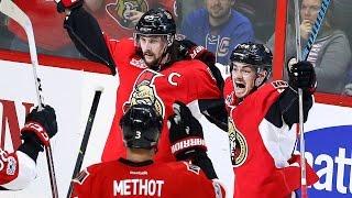 2017 NHL Playoffs 20 Most Inspirational Players