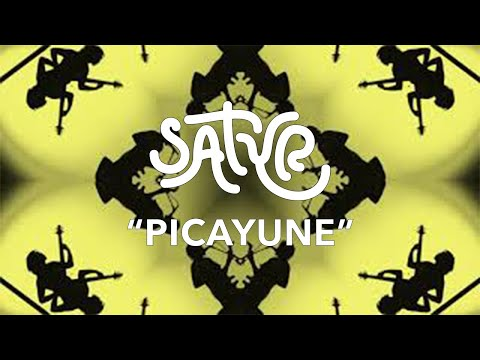 Satyr - Picayune (Official Music Video)