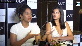 Kubbra Sait, Masaba Gupta open up on criticism and judgment they faced