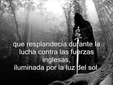 Cradle of Filth   Death of Love Subtitulada al Español