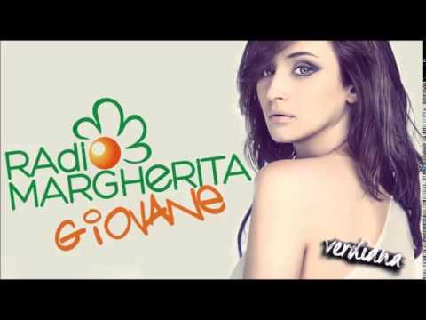 RADIO MARGHERITA GIOVANE intervista VERDIANA