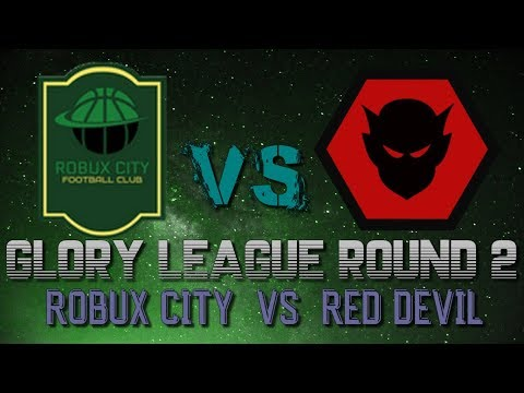 [ROFA] Robux City vs Red Devils | Glory League Yellow Round 2