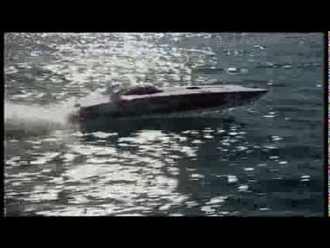 Australian Offshore Powerboat racing 2006-2007
