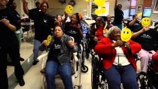 Aperion Care Dolton - Music Video -