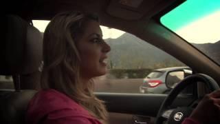 + MOTOR 2013 - Test Drive Lucila Vit BYD S6