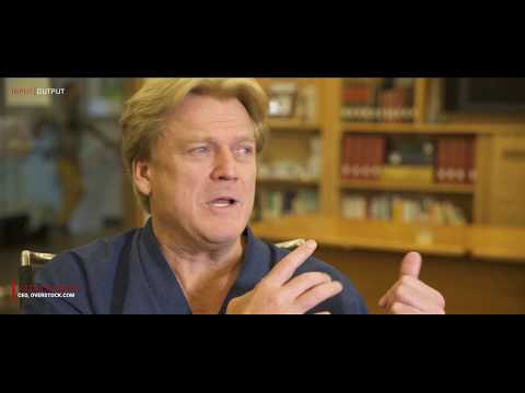 Patrick Byrne | Overstock, CEO -  big ideas in Aspen