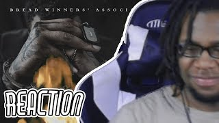 THREES*ME WITH A KARDASHIAN ?!?! - Kevin Gates - Change Lanes [Official Audio] REACTION!