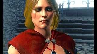The Witcher 3 Wild Hunt Прохождение 123 Несвободный Новиград