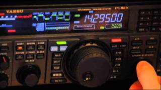 Gambar cover Ham Radio Tutorial - Intro To The HF Bands