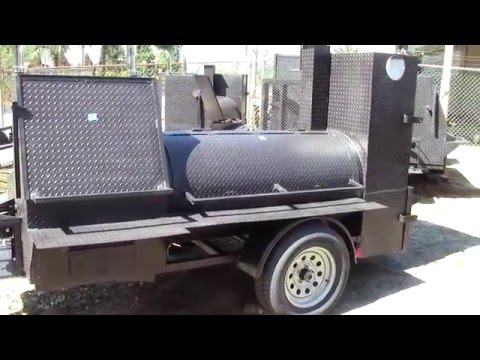 mega-hogzilla-smoker-catering-food-truck-business-grill-football-tailgate-for-sale-smoker-bbq-pit