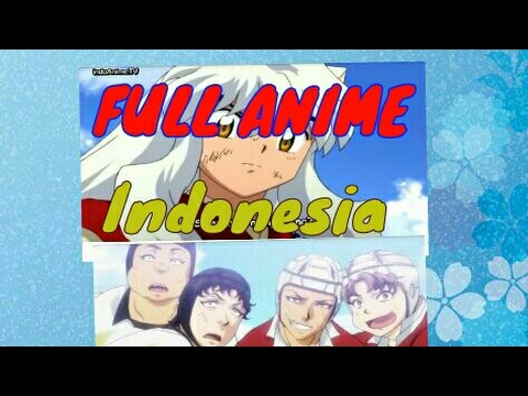 Anime Cara Nonton Gratis Film Anime Sub Indo - YouTube