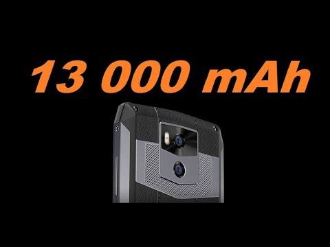 Топ 5 смартфонов - Короли в плане автономности !!!