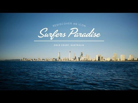 VisitGoldCoast.com presents - Surfers Paradise Lifestyle