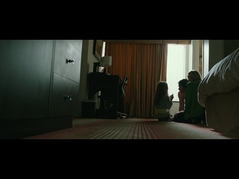 Deepwater Horizon (HD, 2016). Hotel scene