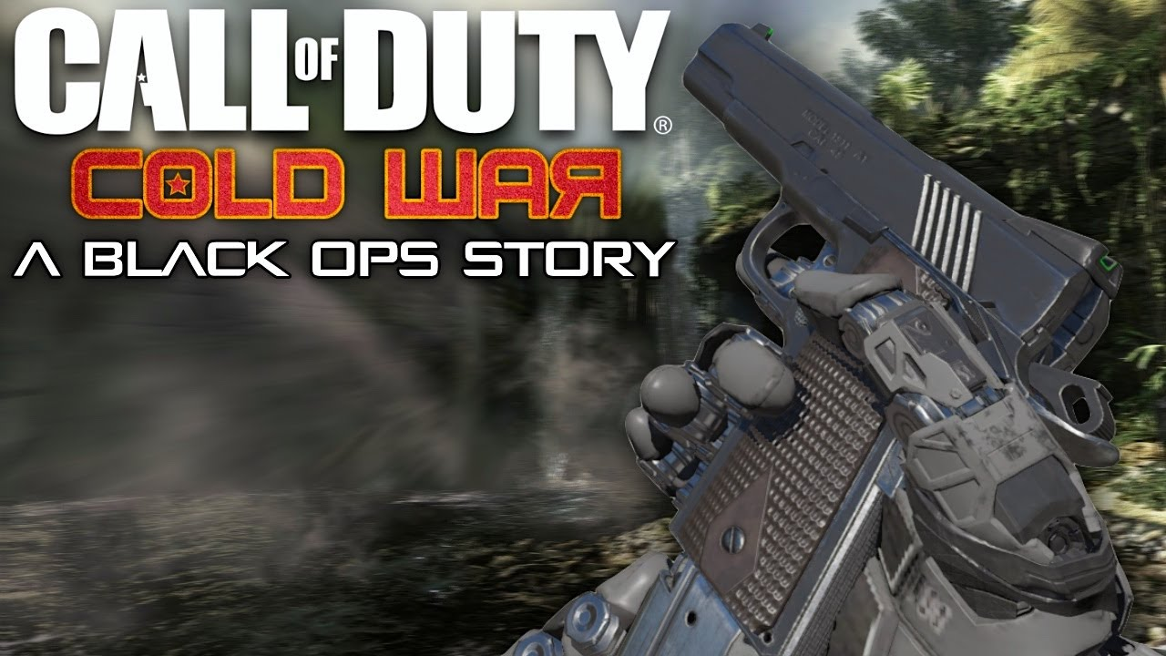 Call Of Duty 2020 Weapons, Maps & Killstreaks LEAKED ...