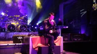 KAMELOT - Don't You Cry (Live Z7 Pratteln 17.11.2013)