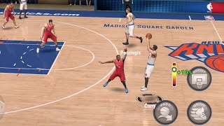 Baixar - Action Packed Nba Finals Stephen Curry Vs Chris Paul Nba Live Mobile Gameplay Grátis