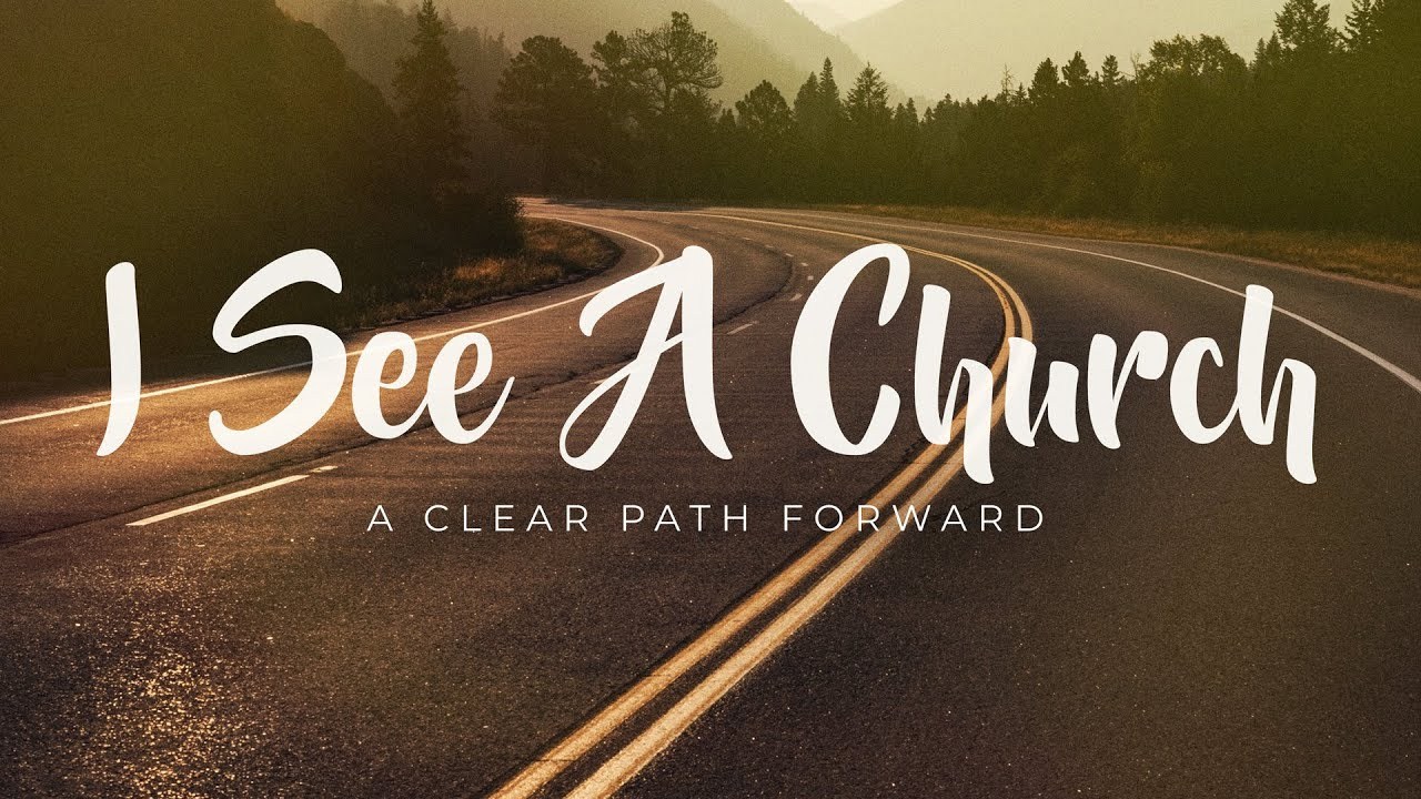 I See A Church - (WEEK1) | Pastor Ricardo Quintana | Journey Church Ventura