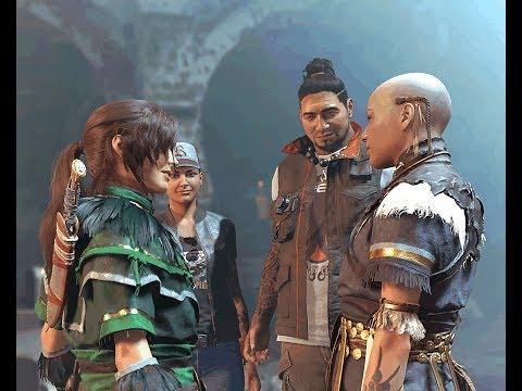Shadow of the Tomb Raider Прохождение 36 Вечная награда.