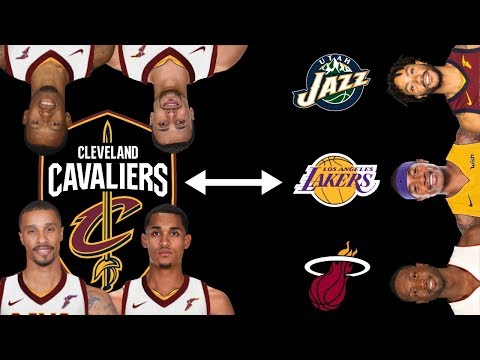 NEW LOOK CAVS - Are They Good Enough To Win It All?