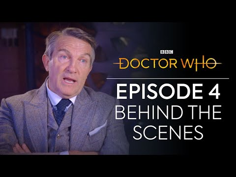 The Doctor Smashes Through the Time Window! (HD) The Girl in the Fireplace | Doctor Who from YouTube · Duration:  4 minutes 4 seconds