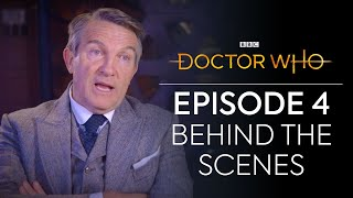 The Great Train Chase | Nikola Tesla's Night of Terror | Doctor Who: Series 12
