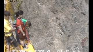 Adventure - My first Bungee Jump at Jumping Heights - Rishikesh
