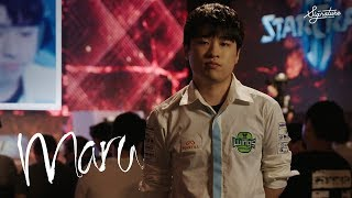 WCS Signature Series: Maru