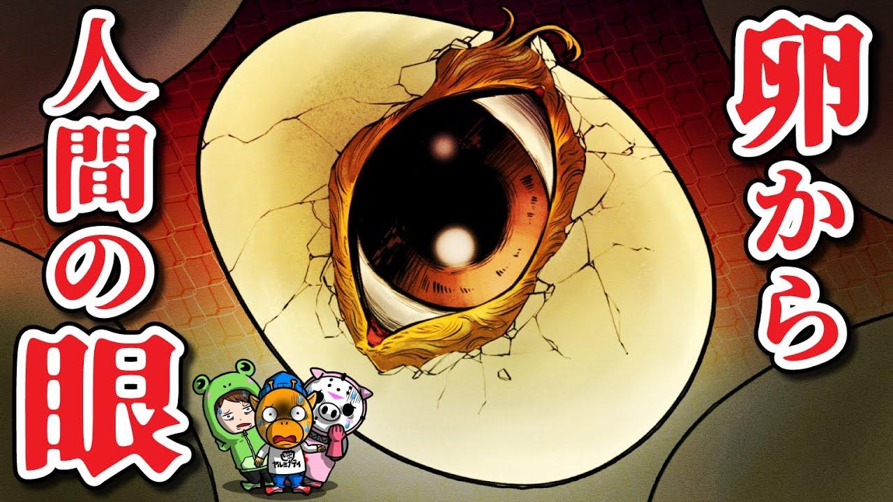 「ヒギョウ様」人間を狂わす恐怖の霊鳥...【怖い話】【アニメ】【都市伝説】
