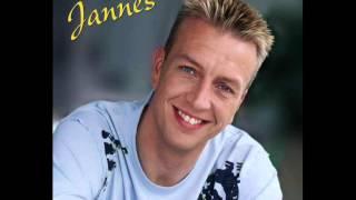 Jannes - Eens Kom Je Bij Me Terug (afkomstig van het album