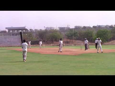 Part 3 of 5 Inrhythm Solutions vs. NVIDIA HDC Cricket Club HCCL RED 13