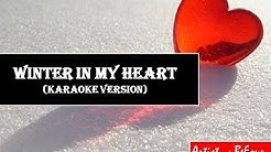 Winter in my heart - BeFour (Karaoke Version)