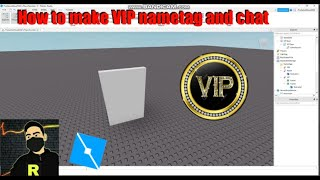Hows This Custom Chat Gui Look Roblox How To Make A Vip Chat Gamepass Roblox Herunterladen