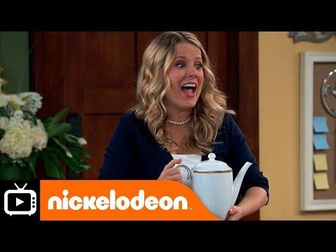 Nicky, Ricky, Dicky & Dawn | Terry Bull | Nickelodeon UK