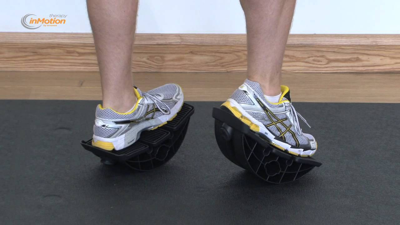 How To Use The Therapy In Motion Foot Achilles Amp Calf