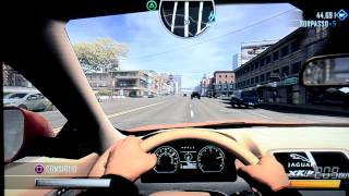 DRIVER SAN FRANCISCO GAMEPLAY PS3