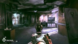 Rage PC GamePlay HD 720p