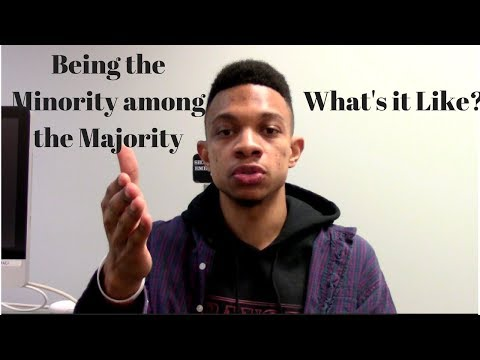 Being Black on a Predominantly White Campus:What's it like?