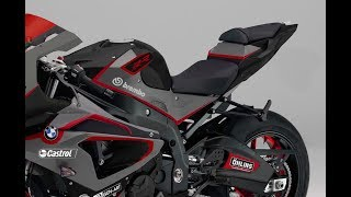 New BMW S1000RR Red Limited Edtion Model 2019 | 2019 BMW S1000RR CONCEPT - Sports Bike