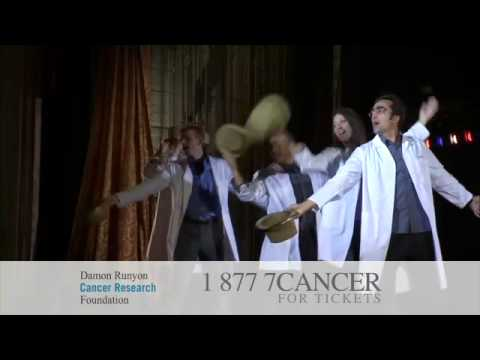 The Best Seats to the Best Shows: Damon Runyon Broadway Tickets for Cancer Research