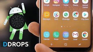 As PRINCIPAIS NOVIDADES do Android 8 OREO em 5 MINUTOS - Diolinux DROPS