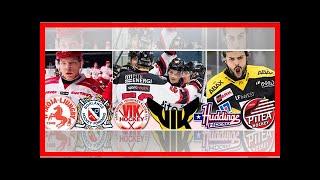 Breaking News | Se det heta hockeykvalet hos Sportbladet
