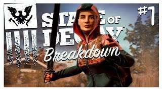 BACK IN ZOMBIELAND! | State of Decay: Breakdown Gameplay Part 1