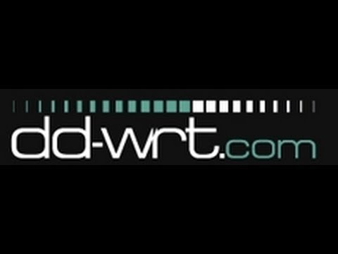 How To Install DD-WRT Firmware Onto Almost Any Router